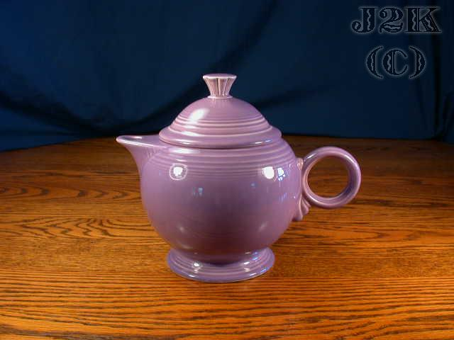 February 2012 Fiestaware Discontinued