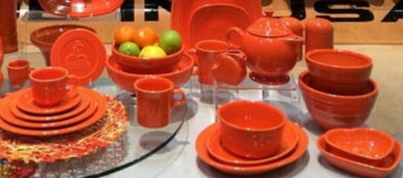 ... announced on March 15 2014 that The Homer Laughlin China Company maker of Fiesta Dinnerware on Saturday released its new color of 2014 u2013 Poppy. & Homer Laughlin China company names u0027Poppyu0027 new Fiesta color of 2014 ...